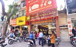 Bảo Tín Minh Châu lại từ chối giao dịch quẹt thẻ