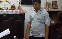 Nguyên Phó Chánh Thanh tra giao thông Cần Thơ bị bắt