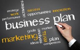 Hàng loạt doanh nghiệp đặt kế hoạch tham vọng năm 2017