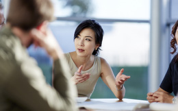 """4 mẹo nhỏ giúp bạn giành chiến thắng trong cuộc đối thoại mà không phải """"khẩu chiến"""""""