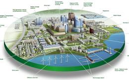 Tháng 10 thí điểm thành phố thông minh tại TP HCM