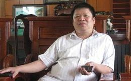 """Sơn 'xay xát' - Đại gia thâu tóm """"đất vàng"""" Cao su Sao vàng và dự án Cảng Phước An quy mô đầu tư tới 19.000 tỉ đồng là ai?"""