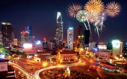 Thị trường vốn Việt Nam bùng nổ