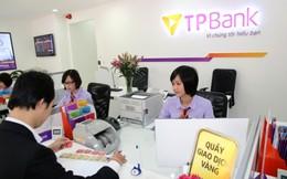 """TPBank tăng gần 1.000 nhân sự trong vòng 1 năm, tín dụng quý 2/2017 tăng trưởng """"thần kỳ"""""""