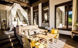 """Hình ảnh đẹp mê hồn của 3 resort sang chảnh """"nghìn đô"""" ở Việt Nam: Bất kỳ ai cũng mơ một lần đặt chân tới"""