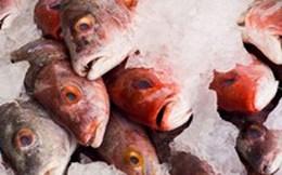 EU cảnh báo có độc tố trên cá hồng nhập từ Việt Nam