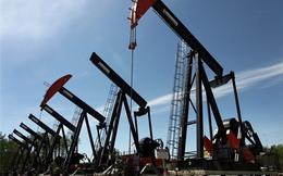 Dầu thô trượt giá do sản lượng ở Libya tăng
