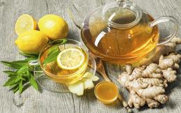 5 loại đồ uống cực tốt cho hệ tiêu hóa mà bạn tuyệt đối không nên bỏ qua