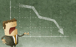 Khối ngoại không ngừng bán ròng, VnIndex mất gần 7 điểm trong phiên đầu tuần