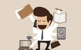 """Khi chán nản, mệt mỏi, hãy làm mọi thứ theo một cách khác, công việc không """"khó nhằn"""" như bạn nghĩ"""