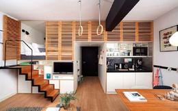 Gỡ vướng cho căn hộ chung cư từ 25m2, HoREA kiến nghị Bộ Xây dựng nhanh chóng ban hành Tiêu chuẩn quốc gia về nhà ở