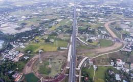 Nghìn tỷ ồ ạt đổ vào hạ tầng, bất động sản Cần Giờ hưởng lợi