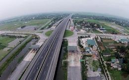 """VEC """"đòi"""" loạt cơ chế để bán quyền thu phí cao tốc Cầu Giẽ - Ninh Bình"""