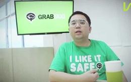 CEO Grab Việt Nam: Sáng tạo nhiều khi là thứ nghe lại, không cần thông minh!