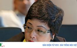 Ngày mai xét xử cựu đại biểu Quốc hội Châu Thị Thu Nga