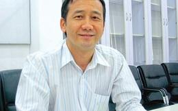 """CEO Gamuda Land: """"Không biết uống rượu khó làm được sếp ở Việt Nam!"""""""