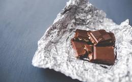 Ăn sô-cô-la mỗi tuần làm giảm nguy cơ mắc bệnh tim và đột quỵ