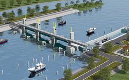TP.HCM xây hồ chống ngập thông minh