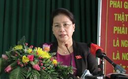 Chủ tịch Quốc hội: 'Đóng tiền mới cấp cứu là vô cảm'