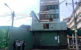 """TP.HCM: Cưỡng chế tháo dỡ ngôi nhà """"cứng đầu"""" nhất tại chung cư Cô Giang"""