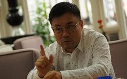"""Chủ tịch SSI Nguyễn Duy Hưng: """"Các bạn nghe những người thành công nói chuyện dễ bị tẩu hỏa nhập ma"""""""