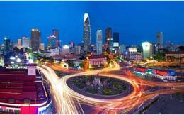TPHCM lọt top 3 thế giới về khả năng tăng giá thuê bất động sản
