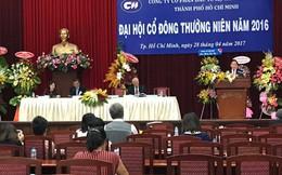 ĐHĐCĐ CII: Chưa ký hợp đồng BT đường trên cao nối sân bay Tân Sơn Nhất nên chưa nói được gì chuyện hợp tác với HongKong Land