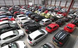 VCCI muốn ưu đãi thuế cho tất cả chủ thể nhập linh kiện ôtô
