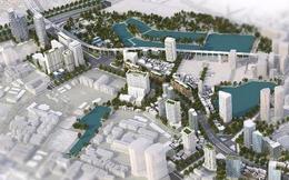 Hà Nội xin Thủ tướng xây dựng con đường đắt nhất hành tinh 3,5 tỷ đồng mỗi mét bằng ngân sách thành phố