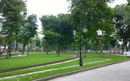 Hà Nội: Công viên Thống Nhất chuẩn bị có khu thương mại trong bãi đậu xe ngầm 5 tầng
