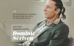 """Đầu tư theo chân Dominic Scriven và những khoản lợi nhuận """"trong mơ"""""""