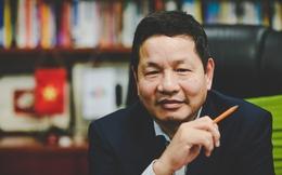 Rào cản tri thức khiến cho cách mạng công nghiệp 4.0 sẽ chưa có tác động nhiều tới Việt Nam trong ngắn hạn