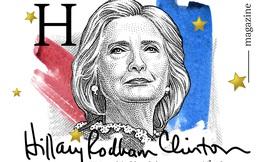 """Hillary Clinton: """"Người đàn bà trong triển lãm có tên hạnh phúc"""""""