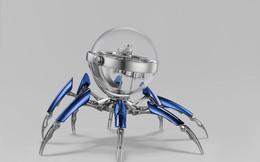 Đồng hồ bạch tuộc ngoài hành tinh giá hơn 800 triệu VND