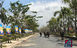 TP.HCM: Không có chuyện 3 huyện Bình Chánh, Hóc Môn, Nhà Bè sẽ lên quận, giá nhà đất lại giảm mạnh
