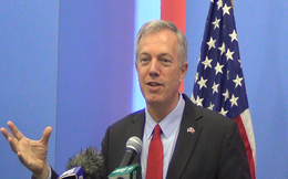 Đại sứ Mỹ Ted Osius: Tôi muốn đến Việt Nam làm việc hơn bất cứ nơi nào khác