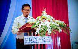 Ông Đoàn Đình Duy Khương được bổ nhiệm vào vị trí Quyền TGĐ Dược Hậu Giang