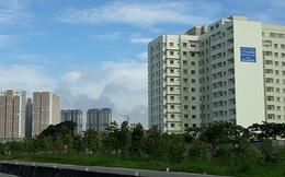 """""""Lời nguyền"""" ở khu đất cửa ngõ Đông Sài Gòn"""