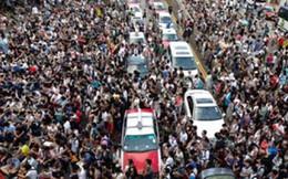 Dân số Việt Nam sẽ đạt mốc 100 triệu vào năm 2025