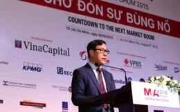 Baker McKenzie: Bất kể bất ổn toàn cầu, nước ngoài vẫn sẽ chi hơn 1 tỷ USD cho các thương vụ M&A doanh nghiệp Việt trong năm 2017