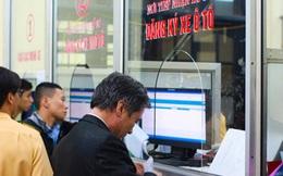 Bỏ nhiều thông tin cá nhân khi xin cấp đăng ký, bằng lái xe