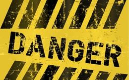 """6 dấu hiệu rủi ro của một cổ phiếu """"nguy hiểm"""""""