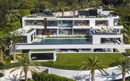 Có gì trong ngôi nhà đắt nhất nước Mỹ?