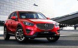 Vì đâu Thaco Trường Hải giảm tới đáy các mẫu ô tô Mazda?