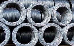 Úc chưa điều tra chống bán phá giá thép dây cuộn của Việt Nam