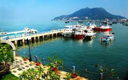 Đến năm 2035, Vũng Tàu sẽ là thành phố dịch vụ du lịch, tài chính tầm vóc quốc tế