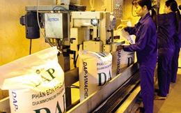 DAP - Vinachem đã có lãi sau một năm rưỡi liên tục kinh doanh thua lỗ
