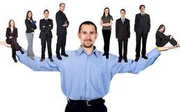 4 cách để thăng tiến từ một nhân viên bình thường lên một nhà quản lý tài ba
