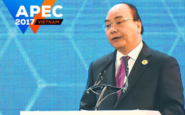 Thủ tướng: Khát vọng vươn lên làm giàu chính là chìa khoá để Việt Nam duy trì sự chuyển động của một vòng xoay thúc đẩy tăng trưởng