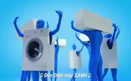 Chi cả núi tiền cho quảng cáo, doanh thu của Điện máy Xanh sắp vượt qua chuỗi Thế giới di động?